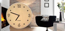 Clock Series